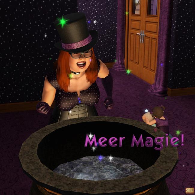 Meer Magie! review