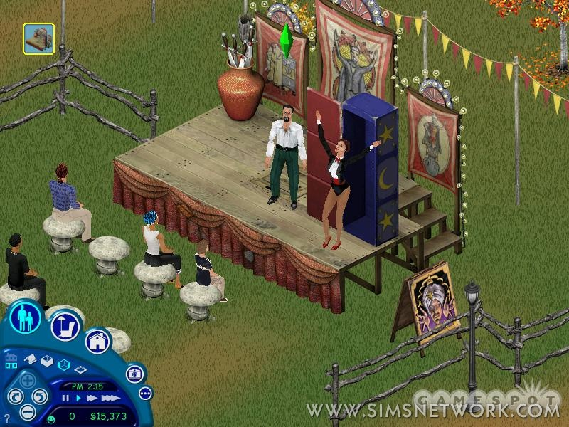 Deli-frost the sims: makin' magic full game free pc, download.