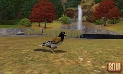 De Sims 3 Beestenbende: Kameleon