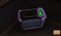 De Sims 3 Beestenbende: Kattenbak