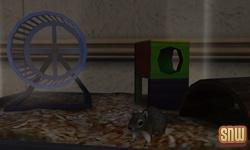 De Sims 3 Beestenbende: Eekhoorn