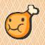 MySims Interest Tasty orange