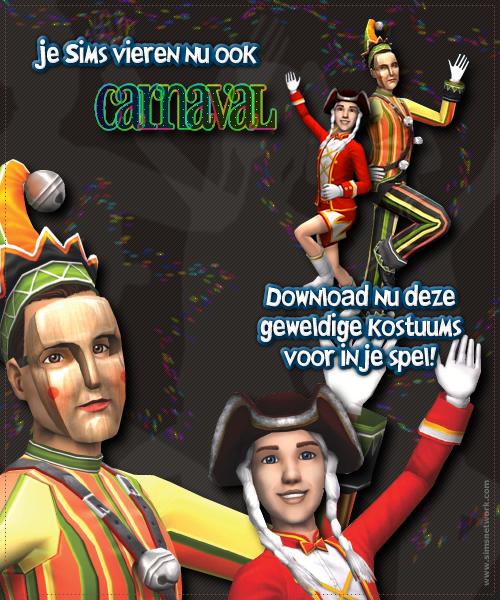 Carnaval downloads