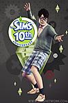 The Sims 10e Verjaardag wallpapers (iPhone)