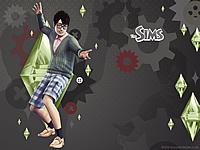 The Sims 10e Verjaardag wallpapers (Desktop)