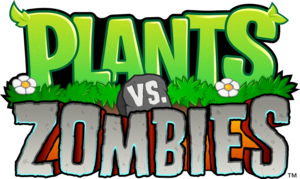 Plants vs. Zombies logo