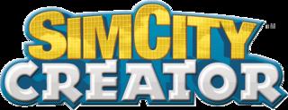 SimCity Creator logo