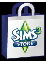De Sims 3 Store logo