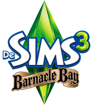 De Sims 3: Barnacle Bay logo