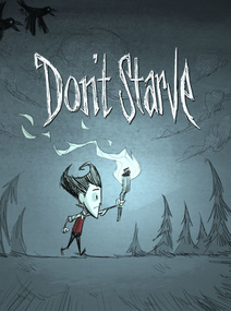 Don't Starve box art packshot