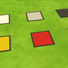 De Stijl floor tiles for The Sims 4