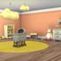 Nursery Walls Set #9 - Basics + Triangles
