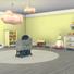 Nursery Walls Set #10 - Basics + Triangles