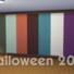 Halloween 2016 Walls #4