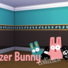 Freezer Bunny Collection: Middle Border Wallpapers