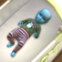 Baby Penguin Christmas Outfits