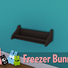 Freezer Bunny Collection: Shelf