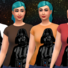 Star Wars Darth Vader Shirts for Women