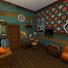 Spooky & Cute Victorian Home