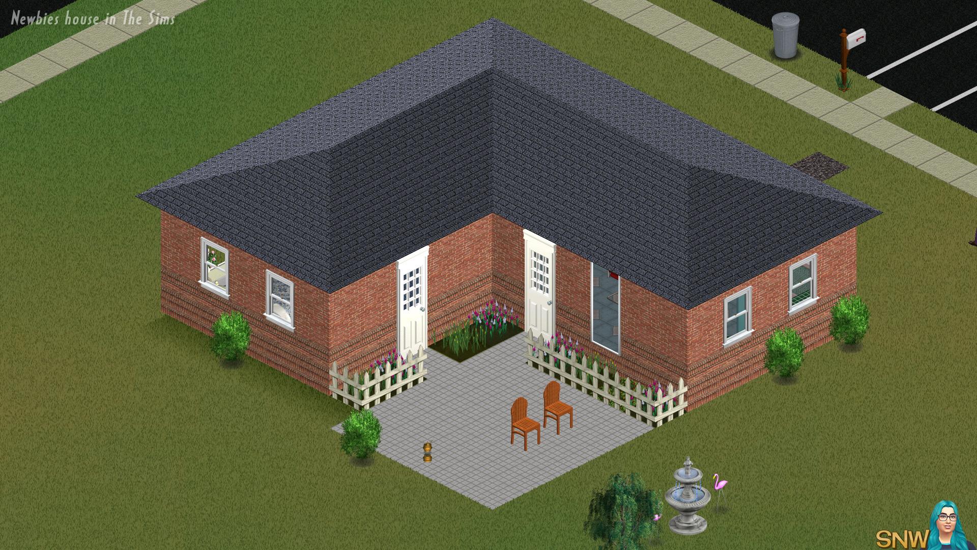 Newbies House