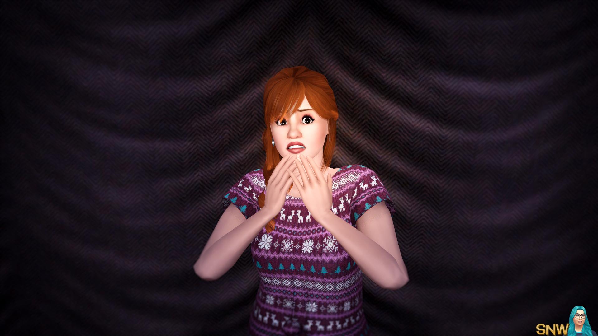 McKenzie Rhys