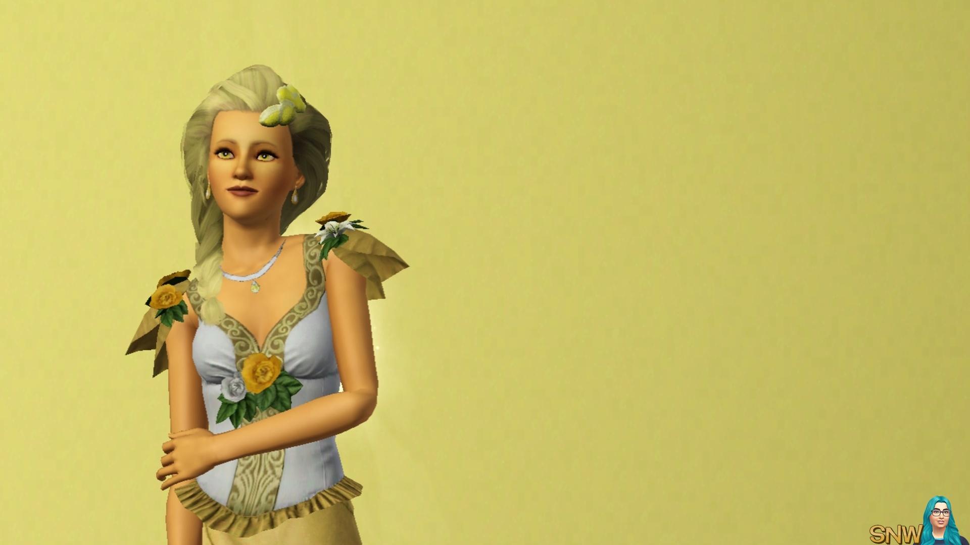 Goldy Berryfairy