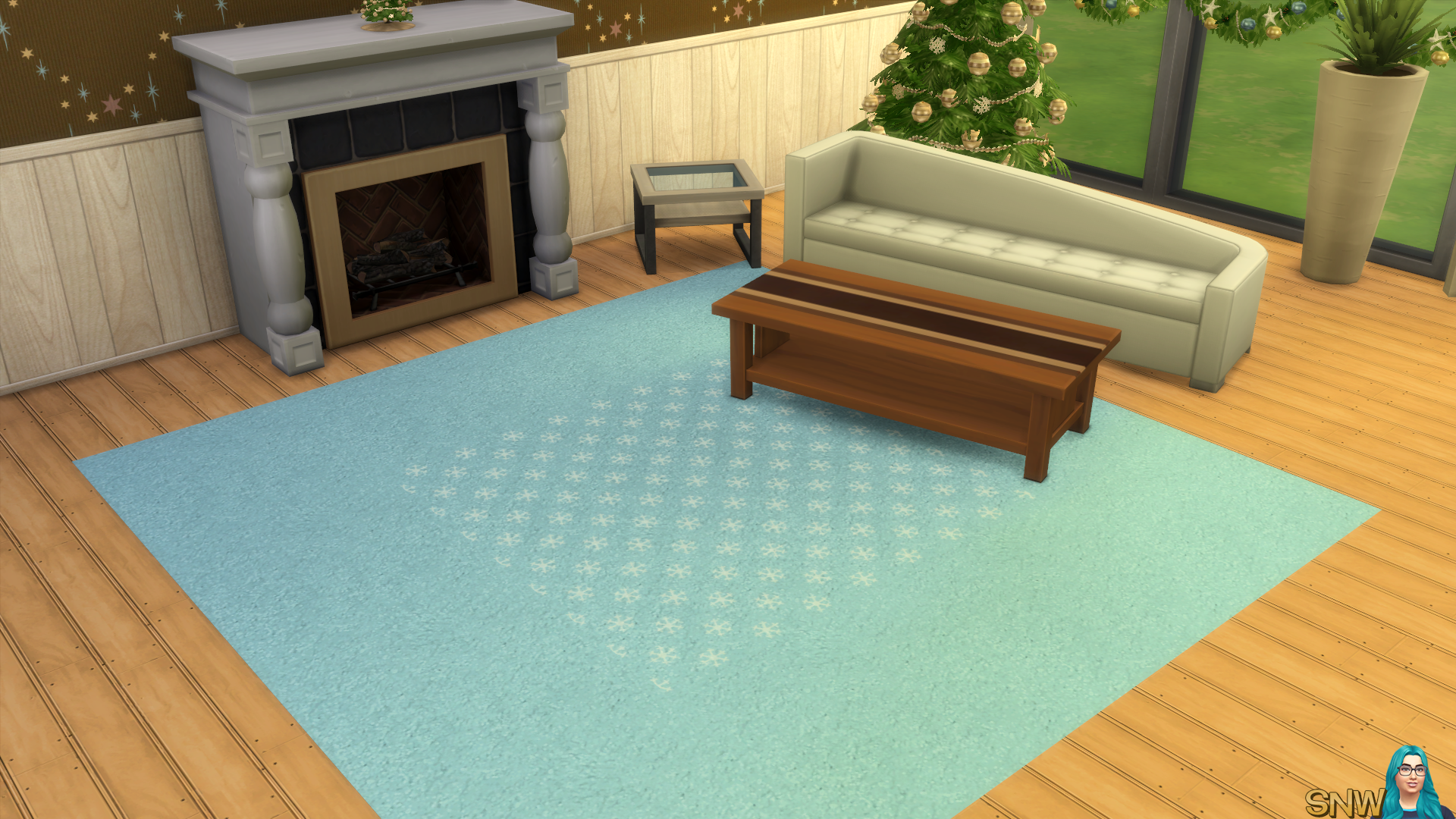Winter 2015 Carpeting