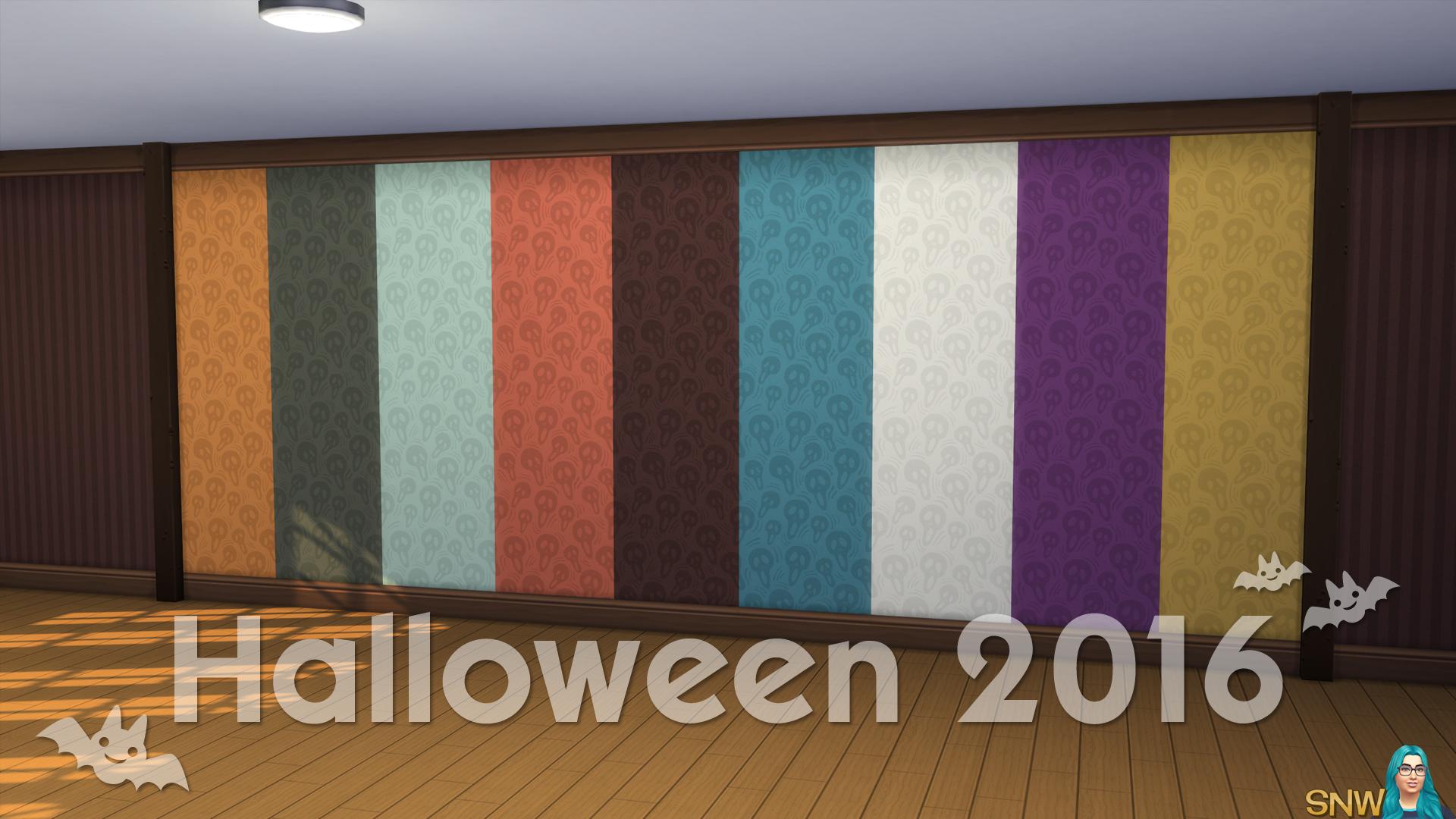 Halloween 2016 Muren #4