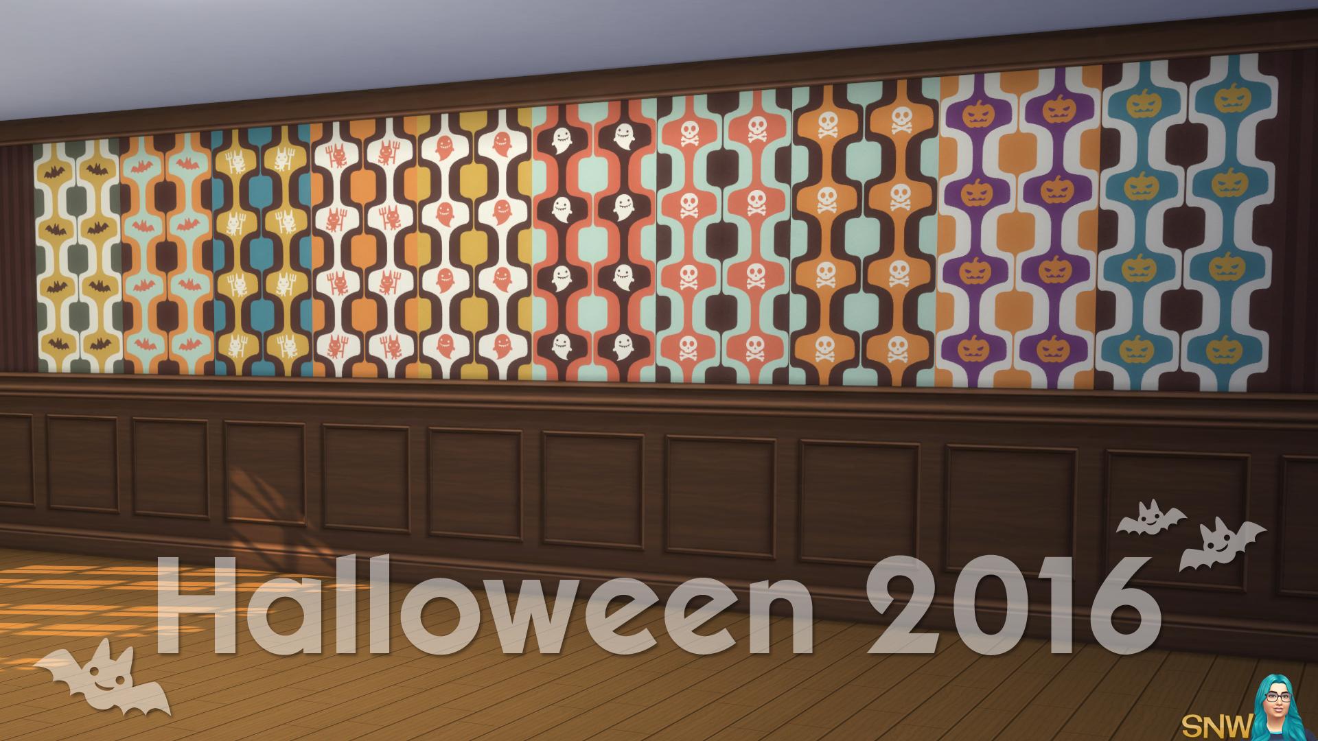 Halloween 2016 Muren #7