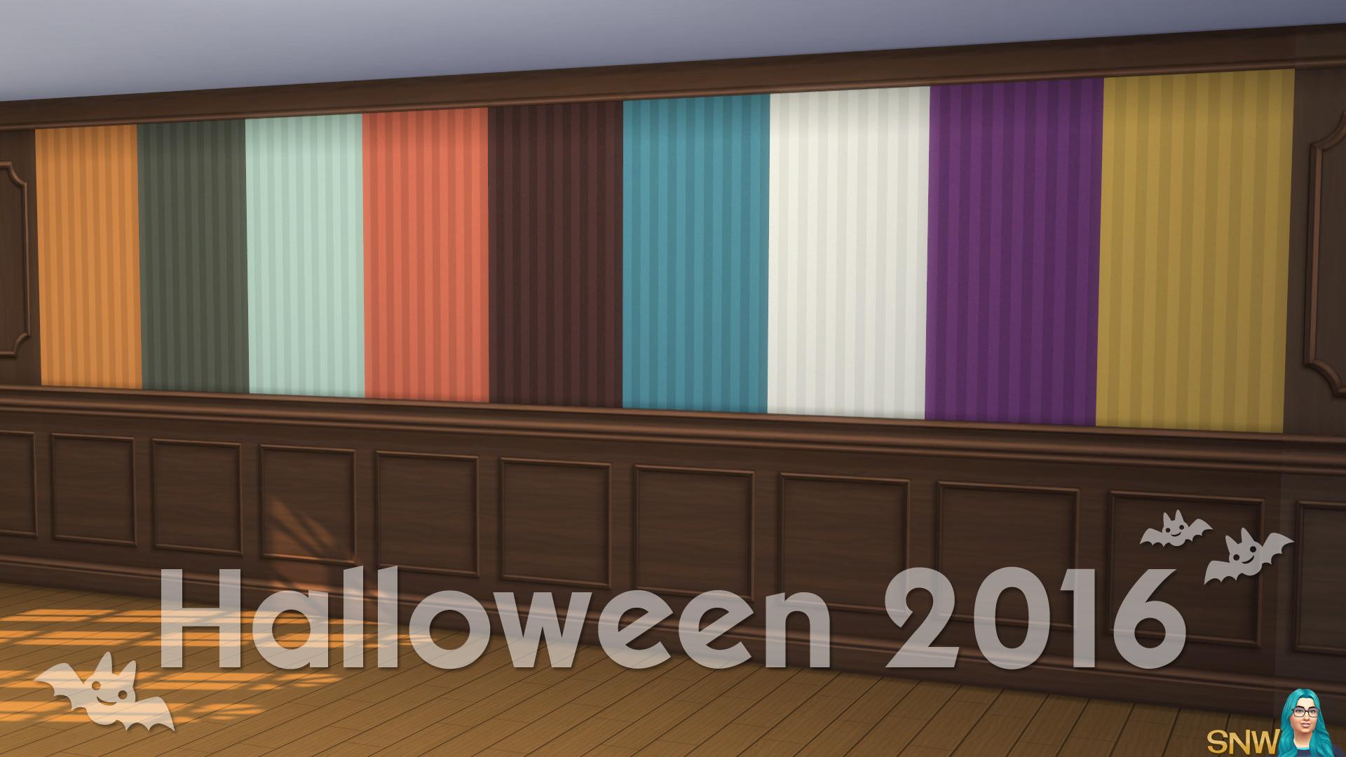 Halloween 2016 Walls #9