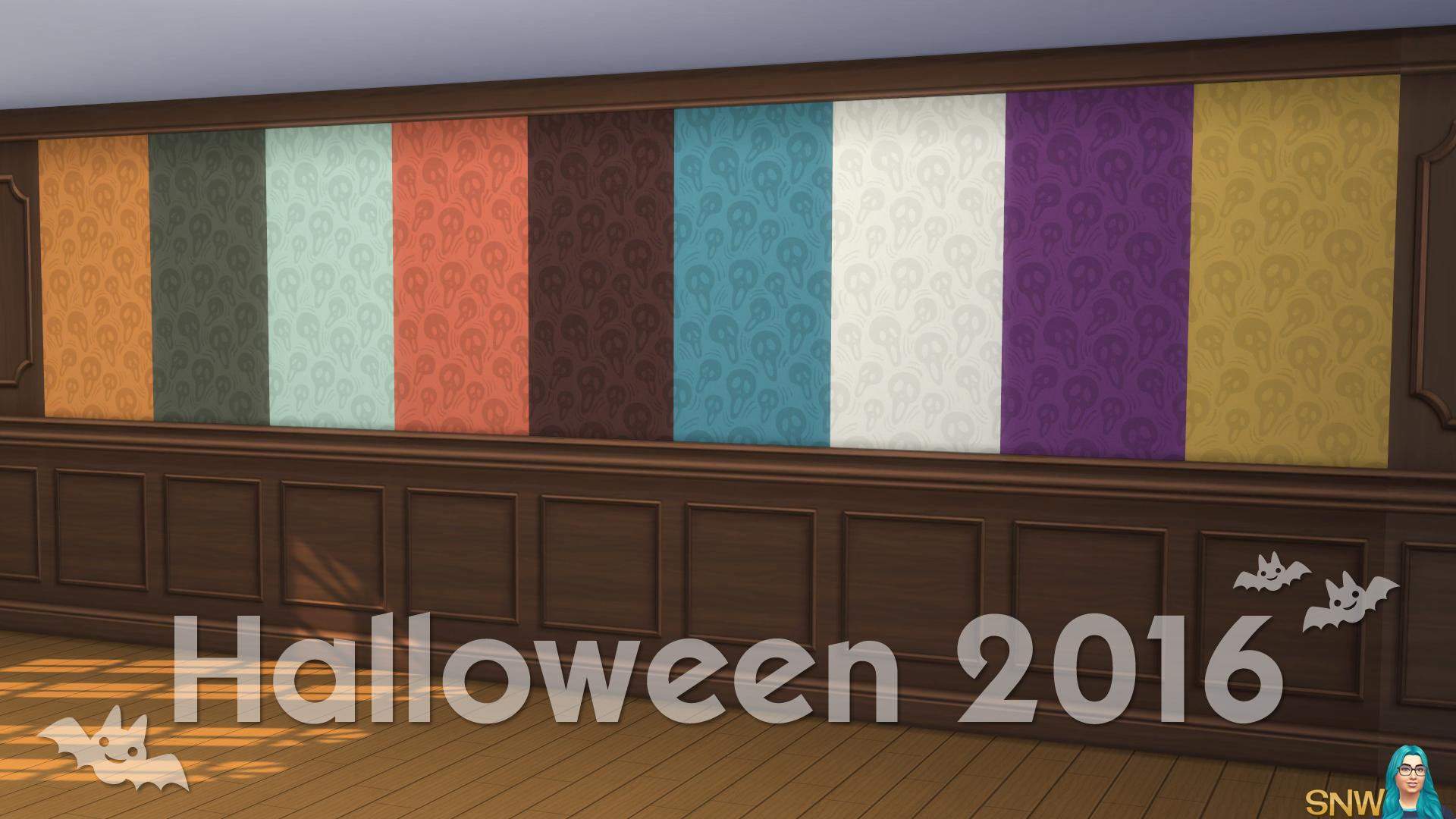 Halloween 2016 Muren #10