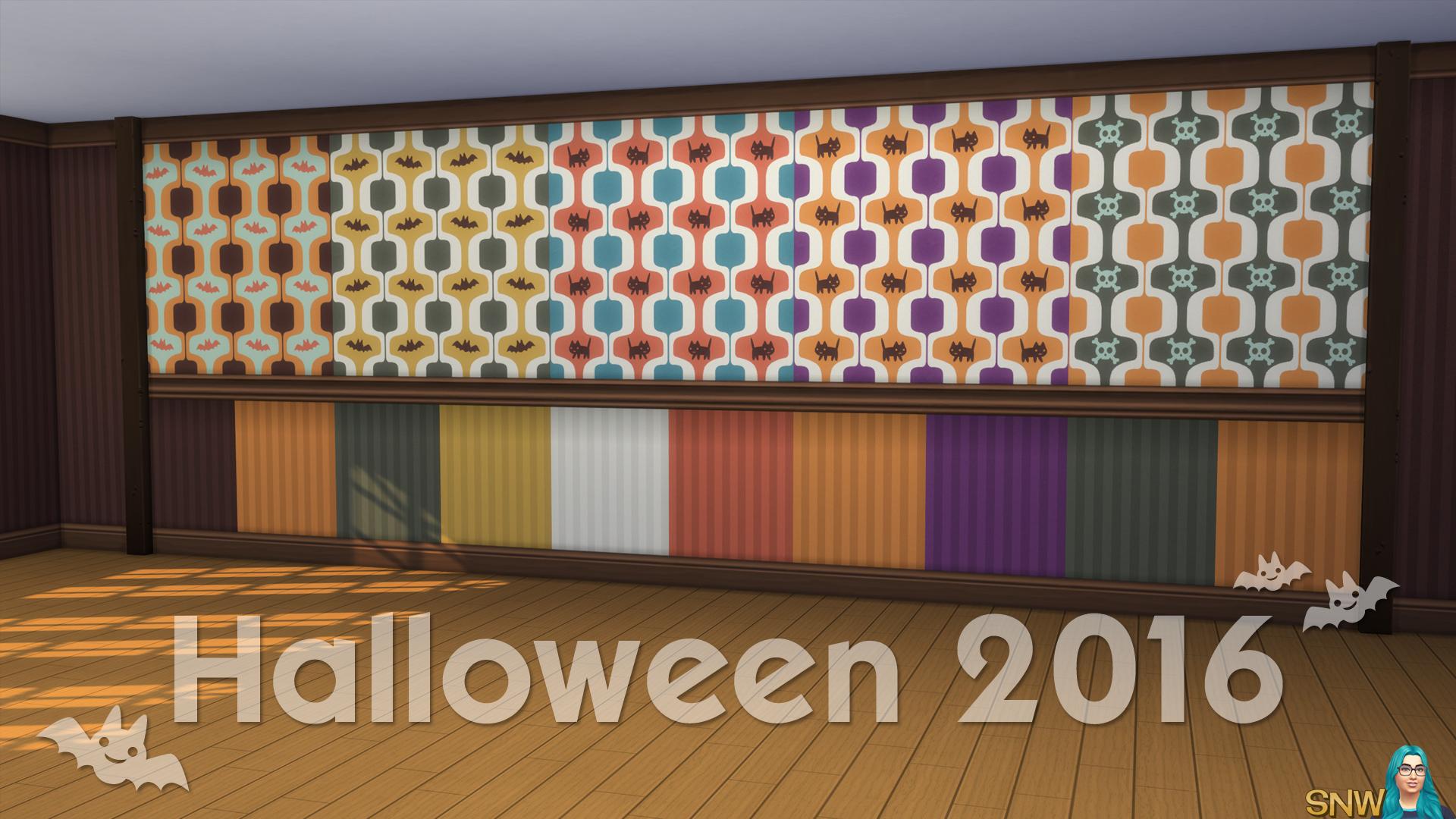Halloween 2016 Muren #5