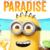 Minions Paradise packshot box art