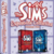 The Sims: Expansion Collection, volume two box art packshot