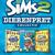 De Sims 2: Dierenpret Collectie box art packshot