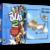 The Sims 2: Pets (Thai Shirt Edition) เดอะซิมส์ 2 ตัวโปรดจอมป่วน packshot box art