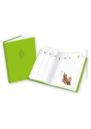 Les Sims 3 Agenda Deluxe (Edition Premium) packshot box art