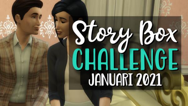 Story Box - Januari 2020
