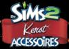 De Sims 2: Kerst Accessoires logo