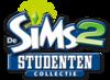 De Sims 2: Studenten Collectie logo