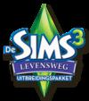 De Sims 3: Levensweg logo