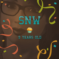 SNW is 9 years old!