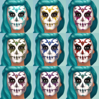Update: PC Version 1.23.24.1010 / Mac Version 1.23.24.1210 (Day of the Dead / Dia de los Muertos) screenshot