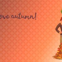The Sims 4: Seasons wallpaper