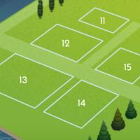 The Sims 4: Newcrest world neighbourhood 3