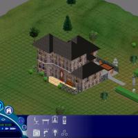 5 Sim Lane (Goth house)
