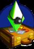 The Sims 2: Bon Voyage game icon