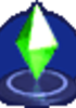 The Sims 2 game icon