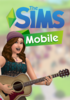 The Sims Mobile packshot box art