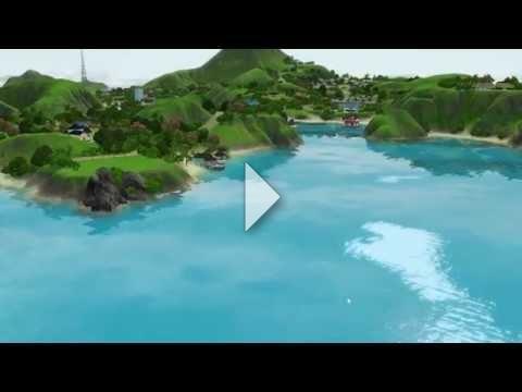 Isla Paradiso Intro